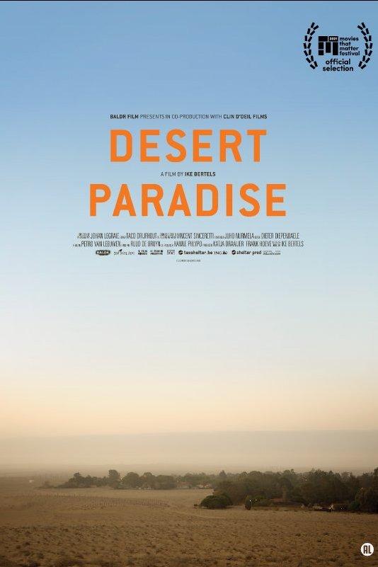 Desert Paradise.