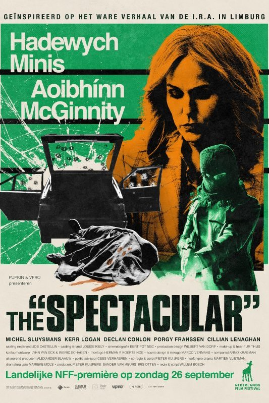 The Spectacular.
