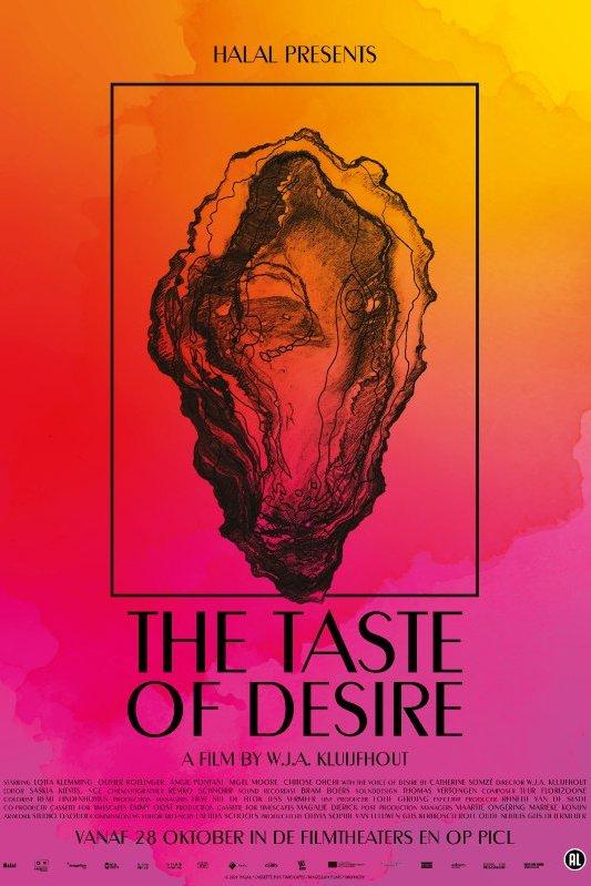 The Taste of Desire.