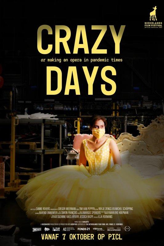 Crazy Days.