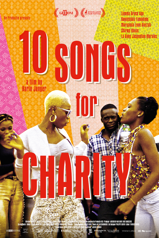 10 Songs for Charity.