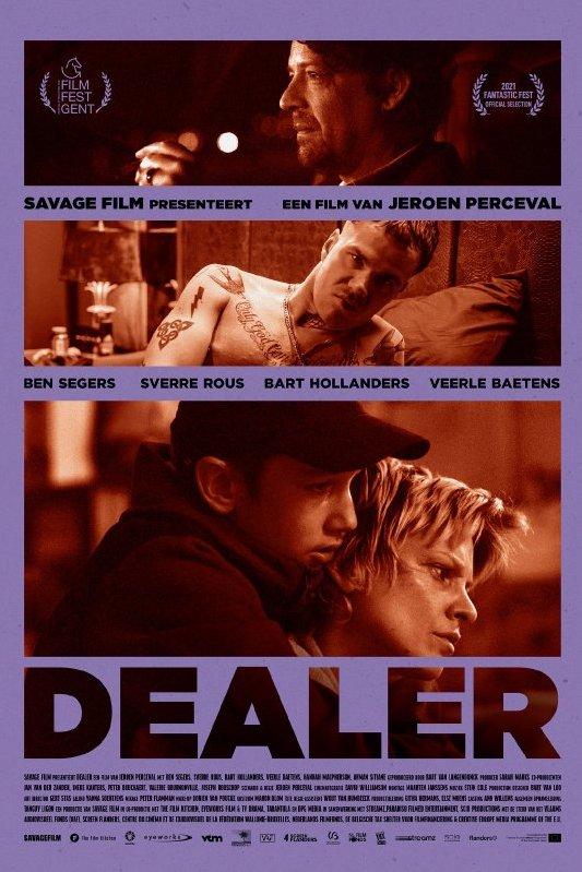 Dealer.