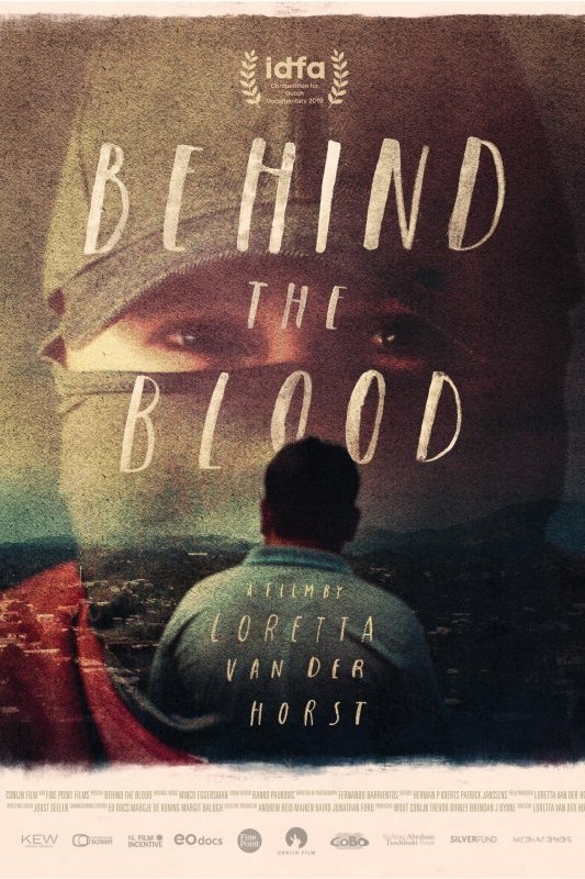Behind the Blood.