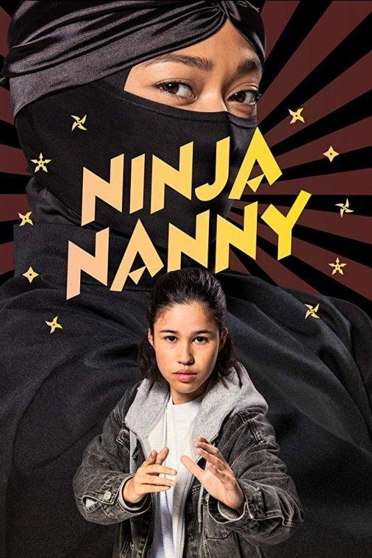 Ninja Nanny.
