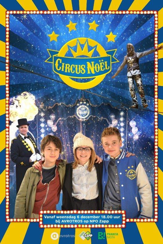 Circus Noël.