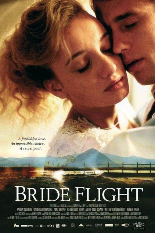 Filmposter Bride Flight.