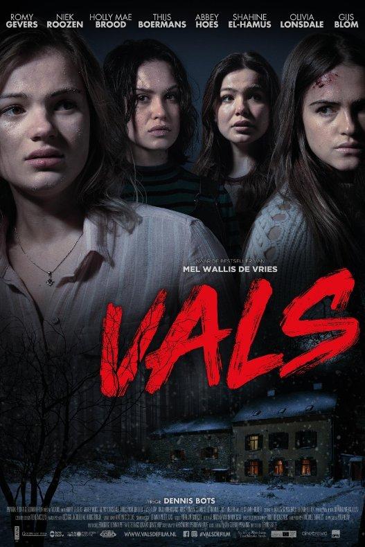 Vals. Naar de bestseller van Mel Wallis De Vries.