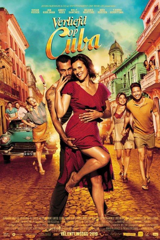Verliefd op Cuba.
