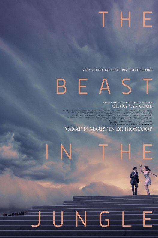 The Beast in the Jungle. A Mysterious and epic love story.