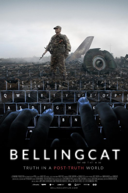 Bellingcat. Truth in a Post-Truth World.