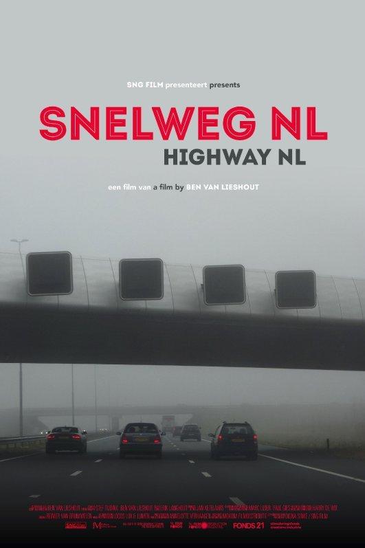 Snelweg NL.