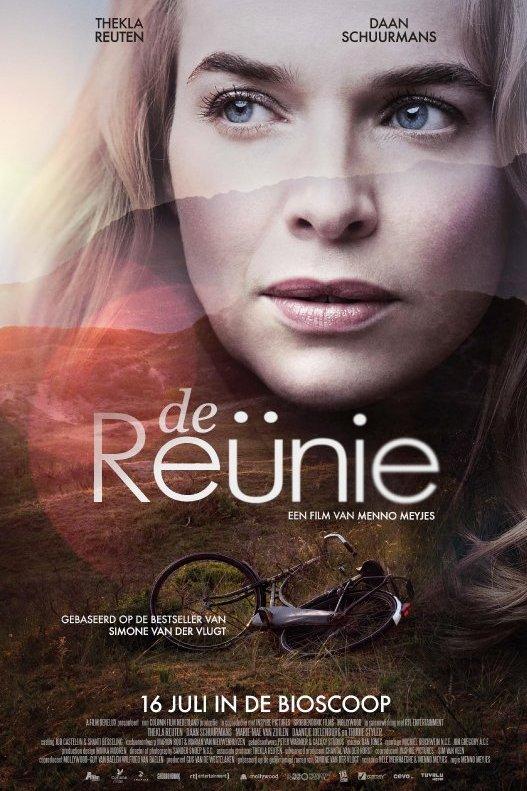 Poster van De Reünie