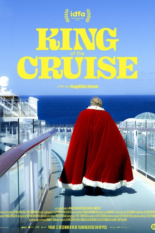 King of the Cruise.