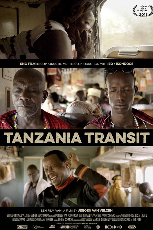 Tanzania Transit.