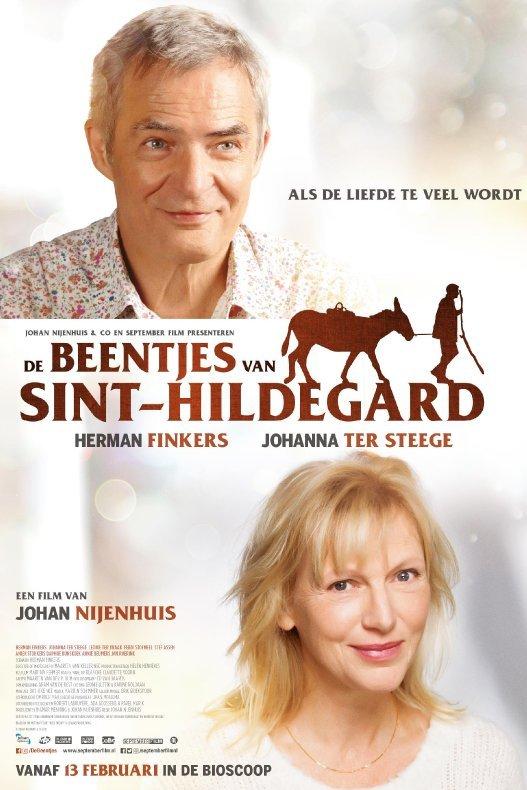 De beentjes van Sint-Hildegard. Als de liefde te veel wordt.
