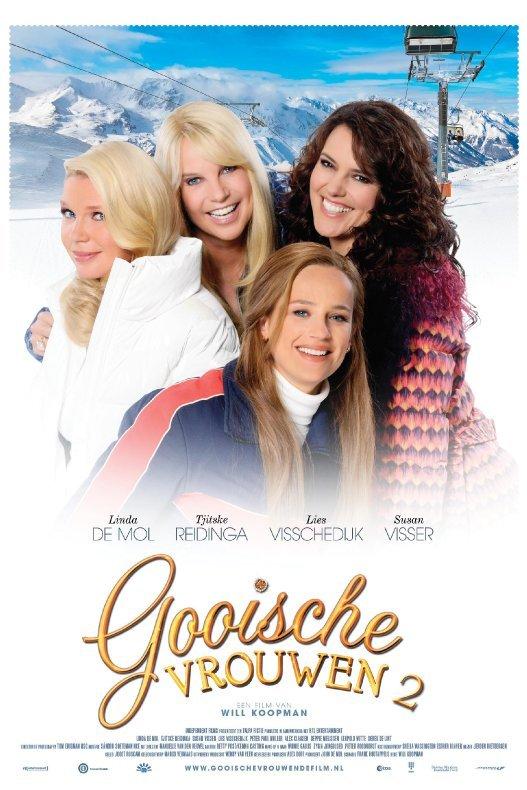Poster van Gooische Vrouwen 2.