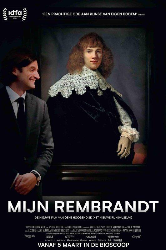 Mijn Rembrandt.