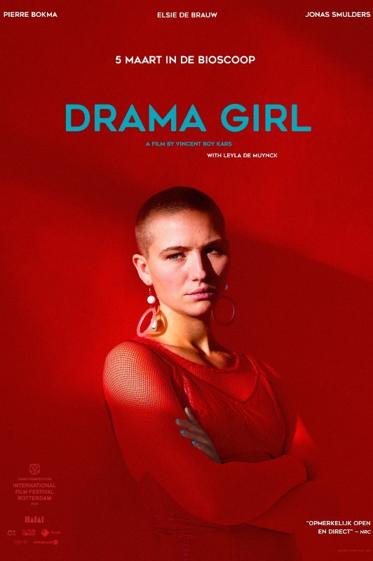 Drama Girl.