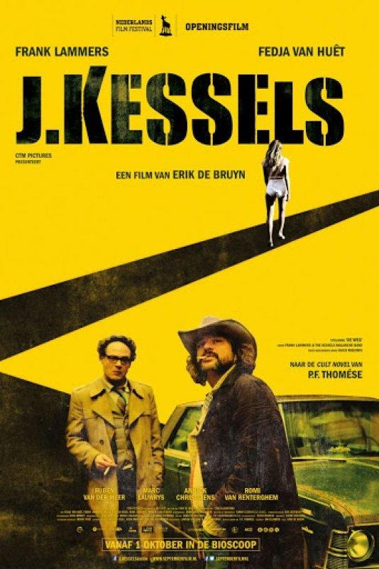 J. Kessels.