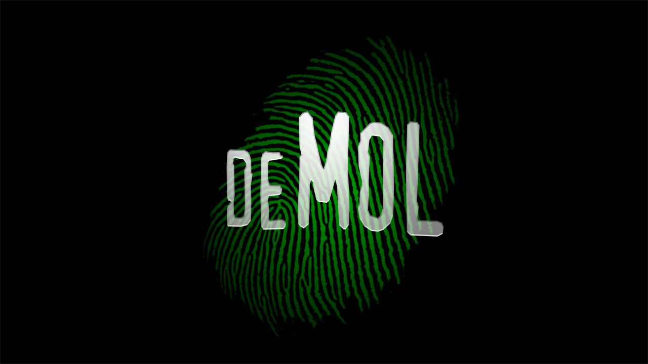 Video: Teaser Wie is de Mol? jubileumseizoen met audiodescriptie.