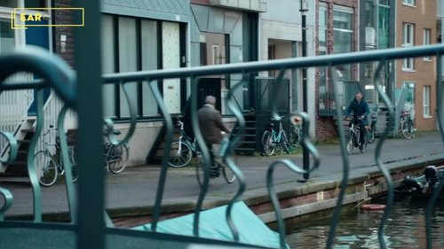 Video: Klem seizoen 3 fragment met audiodescriptie.