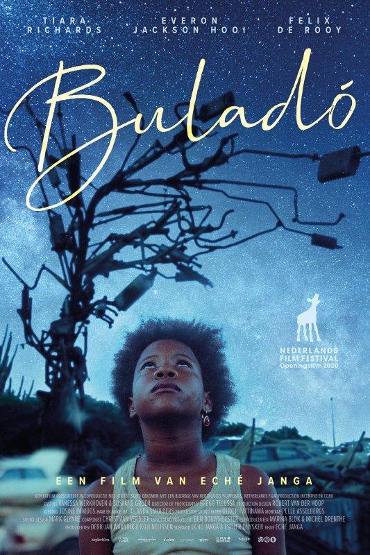 Buladó, een film van Eché Janga. Nederlands Film Festival Openingsfilm 2020.