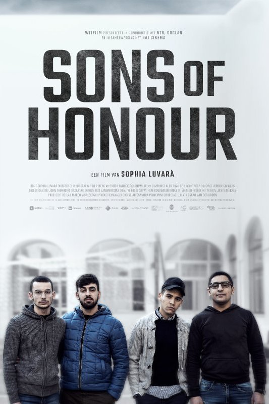 Sons of Honour.