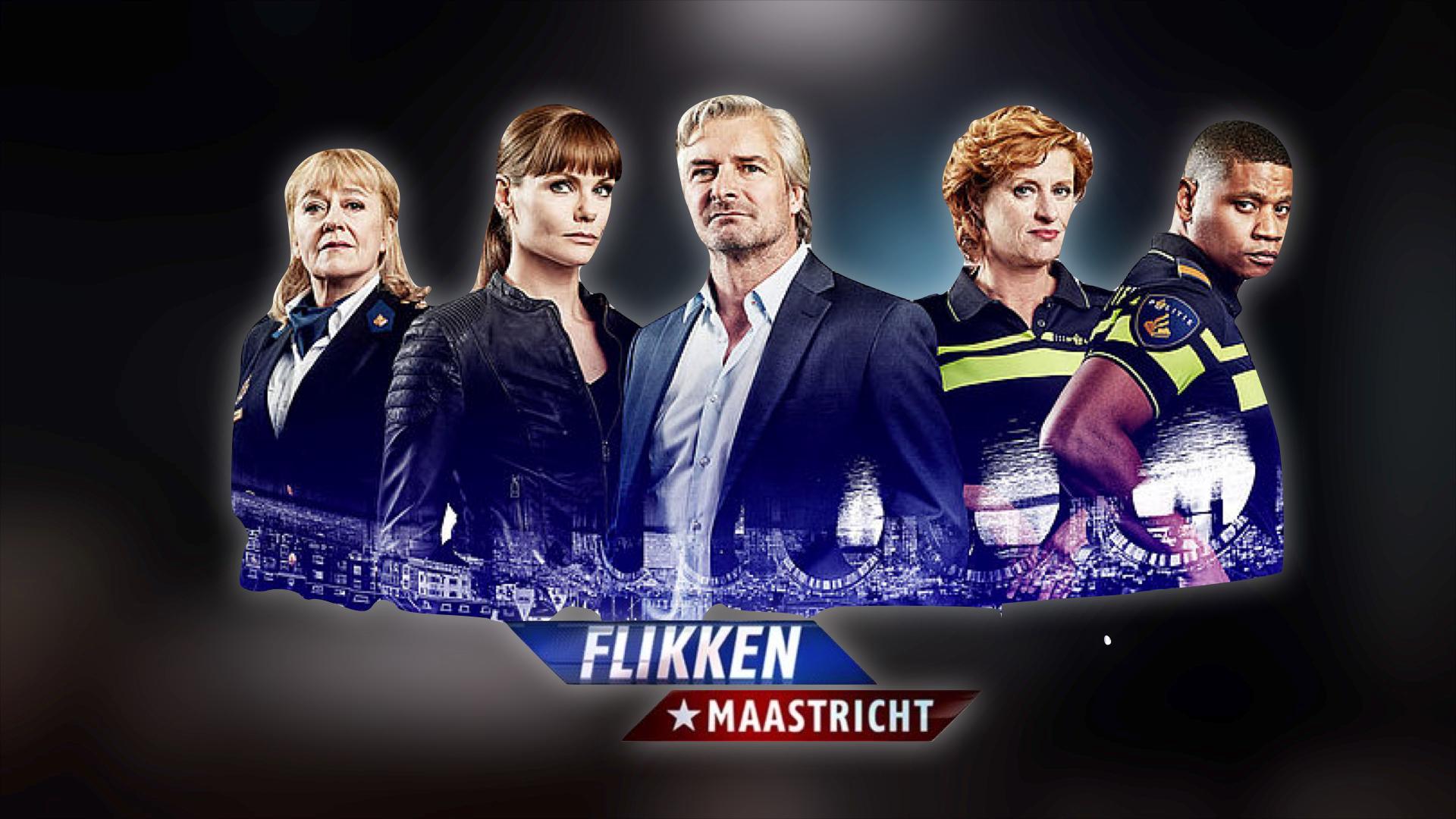 Video: Flikken Maastricht seizoen 15 teaser met audiodescriptie.