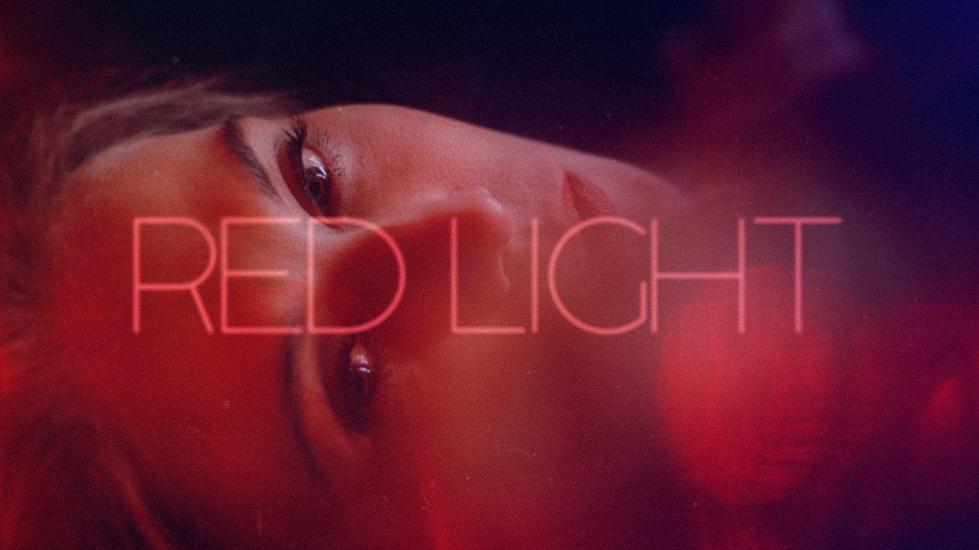 Video: Red Light teaser met audiodescriptie.
