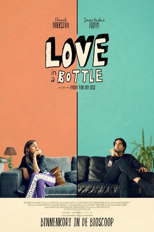 Love in a Bottle.