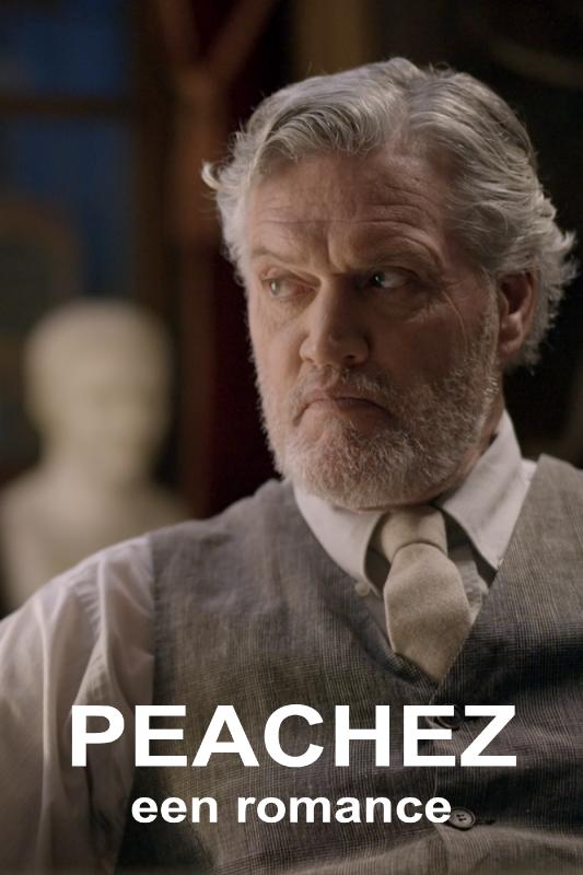 Peachez, een romance.
