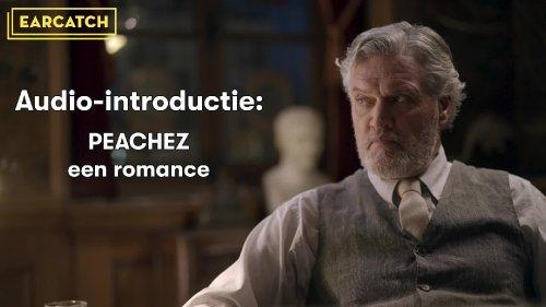 Video: Audio-introductie bij Peachez, een romance.
