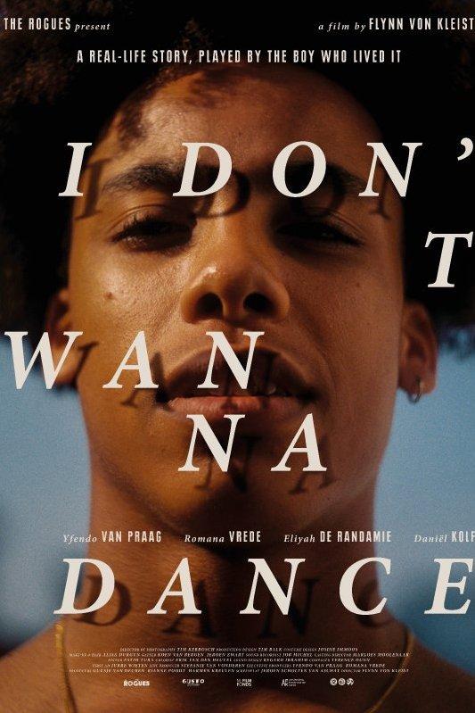 I Don't Wanna Dance.