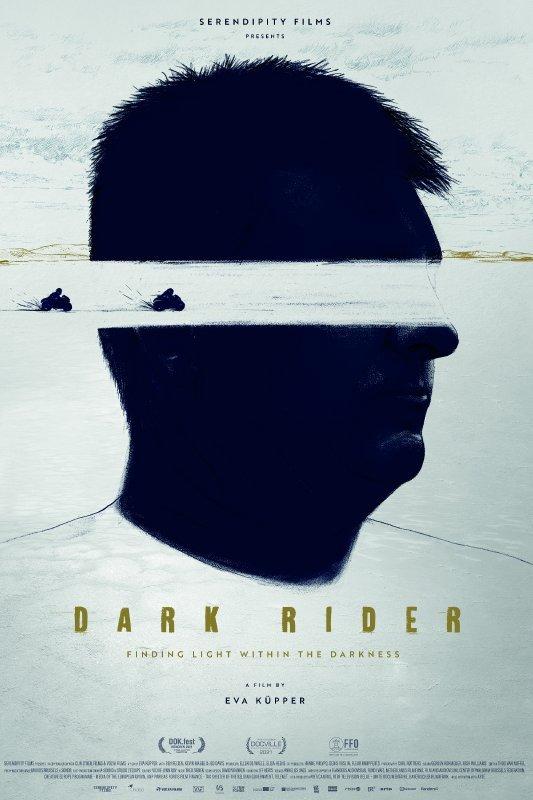 Dark Rider. Finding Light within the Darkness.