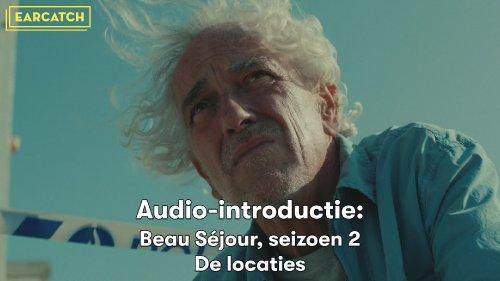 Video: Audio-introductie 4: De locaties.
